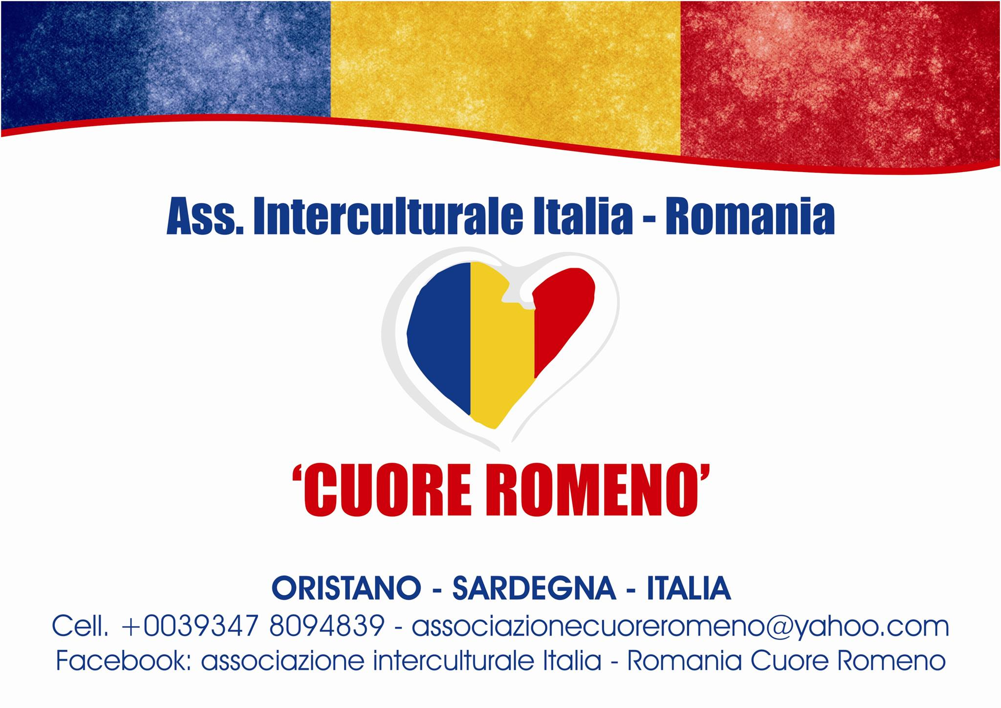 Cuore Romeno ONLUS